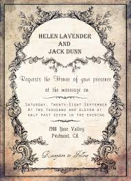 Vintage Invitation Template Invitation Wording Christian Vintage wedding invitation templates 1