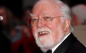 Film director Richard Attenborough, who won eight Oscars for his epic Gandhi, has been living in a home for elderly entertainers with his wife, ... - Richard-Attenborou_2519887b