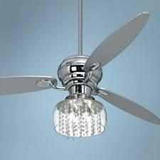 ceiling fan chandelier. ceiling fan chandelier combo charm diy tags with crystal