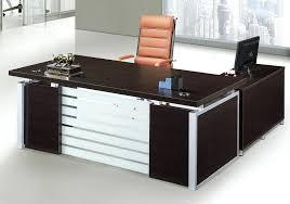 l shaped office table. L Shaped Office Desks T Home Desk Table H