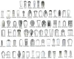 Reed And Barton Stainless Flatware Discontinued Patterns