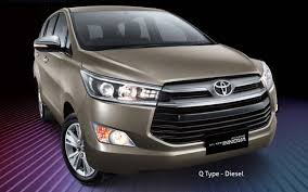 toyota new car release in india2016 Toyota Innova launched at Guangzhou Auto Show India launch