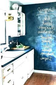 chalkboard wall calendar kitchen framed diy ca