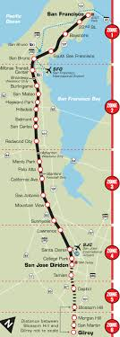 caltrain vs san francisco bart  faq  hotels near san francisco