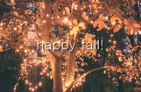 gif hello autumn picture quote