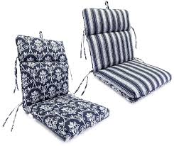 patio chair pads contemporary replacement cushions for cushion wilson home ideas 12