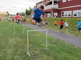 Реферат на тему прыжки по физкультуре через козла Нормы спорта  Типы прыжков применяемых в спорте