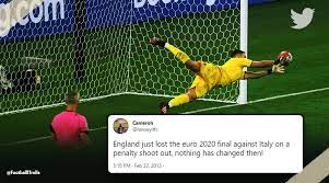 Football fan predicted Italy's win over ...