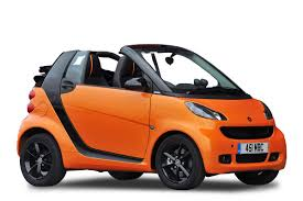 Smart ForTwo Cabriolet convertible (2007-2014) review   Carbuyer