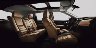 2018 nissan x trail interior. modren 2018 2018 nissan xtrail u2013 interior cabin seating to nissan x trail interior