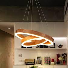 post modern wood chandelier tiered 1 light 2 light 3 light 18 48