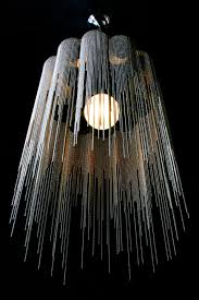 scalloped willow 400 pendant lamp by willowlamp suspended lights