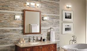 kichler bathroom lighting ideas
