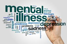 Image result for mentally ill word .