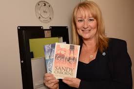 Girl Cop in Trouble by Sandy Osborne | C J Browne
