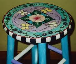whimsy furniture. whimsy furniture unique handpainted
