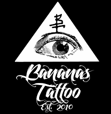 Professional Tattoo Studio In Liverpool Bananas Tattoo