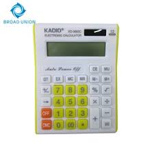 Financial Calculator 12 Digits Electronic Financial Calculator Desktop Calculator Buy Financial Calculato Desktop Calculator 12 Digits Electronic Calculator Product On