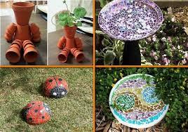 garden decorations ideas. 10 Home Garden Decor Ideas Decorations