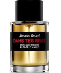 Editions de Parfums Frederic Malle: Dans Tes ... - Glass Petal Smoke