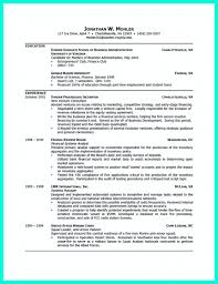College Student Resume Examples No Experience College Student Resume Template No Experience Resume
