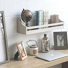 24 inch wall shelf floating white wood 24 inch wall shelf floating shelves