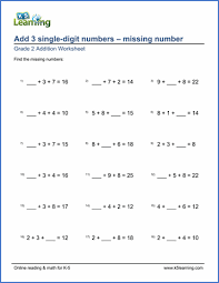 Free Math Worksheets and Printouts likewise Free Math Addition Worksheets 4th Grade additionally The Adding Three One Digit Numbers  A  math worksheet from the further Single Digit Addition    50 Horizontal Questions  A together with Addition – Pla Printables together with  as well Single Digit Addition Practice   Worksheet   Education together with  likewise Long division worksheets for grades 4 6 furthermore  also . on math worksheet single digit adding