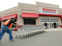 Costco Careers Costco Online Sales Skyrocket Business Insider