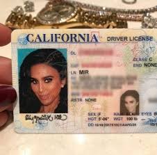 License Is Photo Best Ever Lilly Ghalichi's Ten Id The - Top Media Artist Makeup