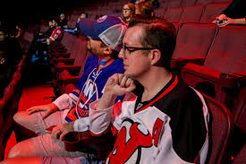 Preseason Gamethread New Jersey Devils Vs New York