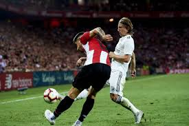 Real madrid vs athletic club. Real Madrid Vs Athletic Bilbao 2019 Live Stream Time Tv Channels And How To Watch La Liga Online Managing Madrid