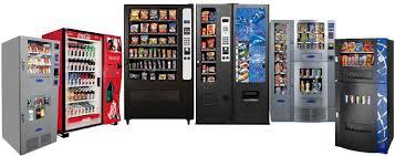 Vending Machines Ontario Unique TimeOut Vending Collingwood Ontario