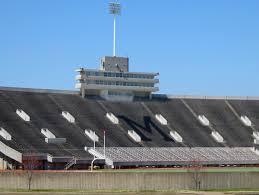 Roy Kidd Stadium Seating Chart Roy Stewart Stadium Wikipedia