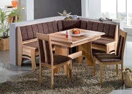 breakfast furniture sets. Nook Furniture Set Space Saving Corner Breakfast Sets Booths Solid Wood El Dorado