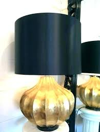 black shade table lamp brass desk lamps black shade table lamps with black shades lamps with black shades silver table lamps with black shades brass table