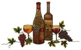metal wall art statue vintage bottle glassware grape vine kitchen with regard to grape wall art on metal grape vine wall art with 20 inspirations grape wall art wall art ideas
