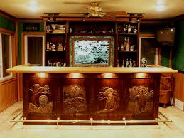 Small Basement Designs Beauteous Custom Home Bar Designs R About Remodel Simple Small Ideas Room