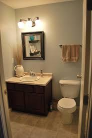 Charming Half Bathroom Ideas With Vessel - Half bathroom