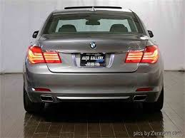 All BMW Models 2010 bmw 750i : 2010 BMW 750i xDirve for Sale | ClassicCars.com | CC-961984