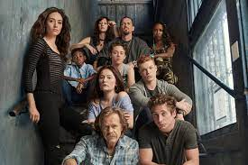 22,033 likes · 10 talking about this. Shameless Cast Creator On How The Show Could End Ew Com