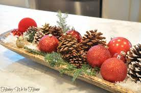 60+ festive holiday front porch decorating ideas 62 photos. Christmas Dough Bowl Christmas Bowl Christmas Tray Christmas Centerpieces