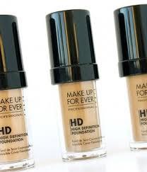 make up forever hd foundation best foundation for bination skin terestmag foundation skin skincare makeup