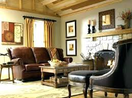 country cottage style furniture. Furniture Country Style Living Room Leather Sofa . Cottage