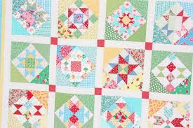 Finished Block of the Month Quilt! - Diary of a Quilter - a quilt blog & Finished Block of the Month Quilt! Adamdwight.com