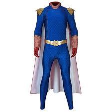 Amazon Com Terminal Mens Costume For The Homelander Season