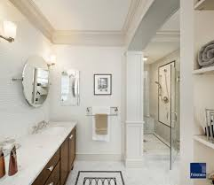 bathroom crown molding. Bathroom Trim Ideas Traditional With Crown Molding Pivot Mirror Lighting