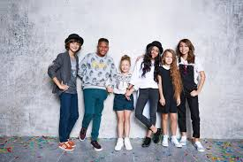 Sortie d'un coffret CD/DVD Kids United