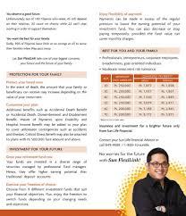 sunlife life insurance rates 44billionlater