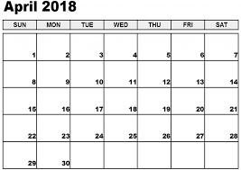Vertex42 Printable Calendar Printable Calendar Vertex42 Awesome 2018
