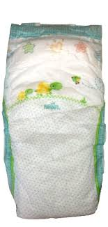 Size 7 Nappies For Bigger Or Older Children Bigger Nappies